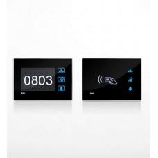 تجهیزات هوشمند هتلی TIS سری LUNA