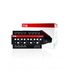 رله هوشمند 12 کاناله 10 آمپر TIS