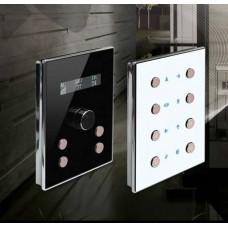 تجهیزات هوشمند هتلی TIS سری IO